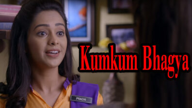Kumkum Bhagya 15th April 2019 Written Update Full Episode: Aaliya Corrupts the CD while Prachi and Pragya are asked to leave by Chachi
