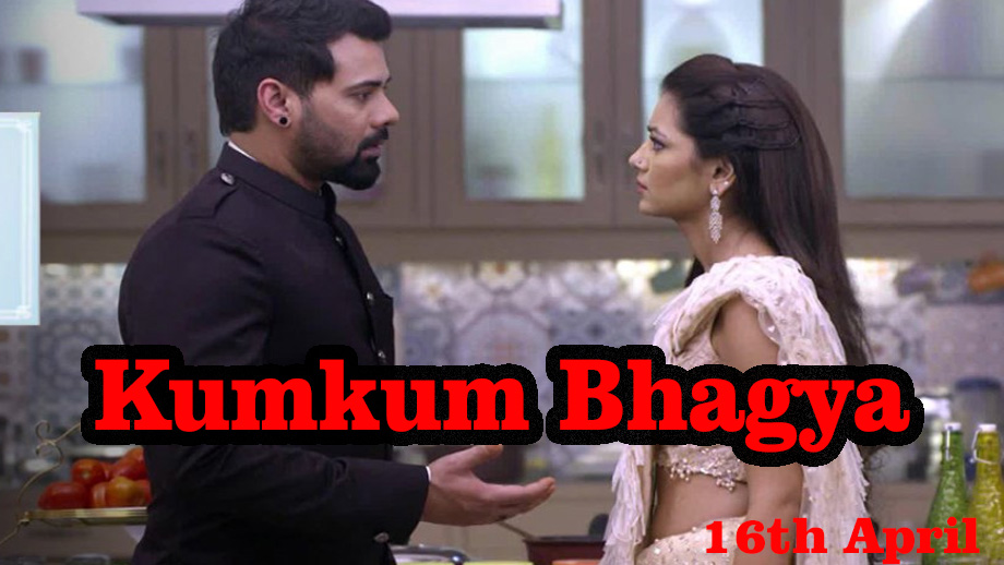 Kumkum Bhagya 16th April 2019 Full Episode Written Update: Pragya purchases a rented apartment.