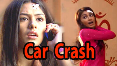 Kumkum Bhagya 17 April 2019 Written Update: Rhea's Car Crashes Into Pragya