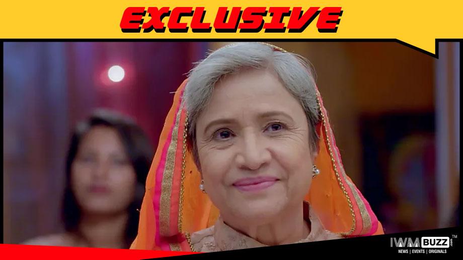 Kumkum Bhagya: Neena Cheema to enter as Pragya's support system