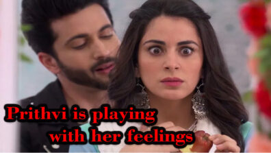 Kundali Bhagya 15 April 2019 Full Episode Written Update: Karan is aghast as Preeta goes Against him!