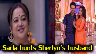 Kundali Bhagya 24 April 2019 Written Update Full Episode: Sarla hunts Sherlyn's husband 1