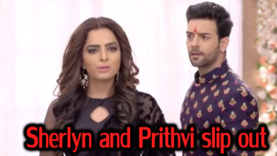 Kundali Bhagya 25 April 2019 Written Update Full Episode: Sherlyn and Prithvi slip out