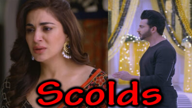Kundali Bhagya 30 April 2019 Written Update Full Episode: Karan scolds Preeta