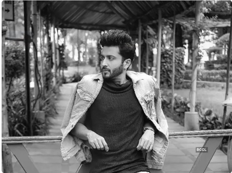 Kundali Bhagya Actor Dheeraj Dhoopar's Style Statement is Always On Point 9