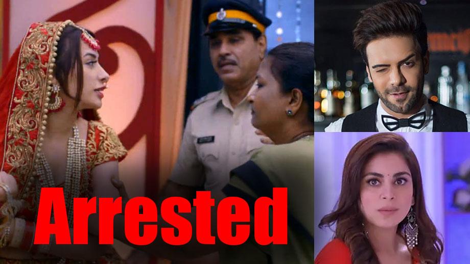 Kundali Bhagya: Monisha fails to kill Preeta and Prithvi, gets arrested again 2