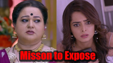 Kundali Bhagya: Sarla on a mission to expose Sherlyn