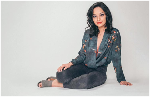Lisa Mishra: A Name You Should Get Used to Hearing in the Music Industry 1