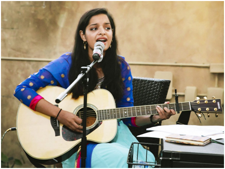 Lisa Mishra: A Name You Should Get Used to Hearing in the Music Industry 2