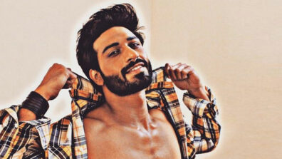 Lok Sabha Elections 2019: Udaan actor Vijayendra Kumeria casts his vote