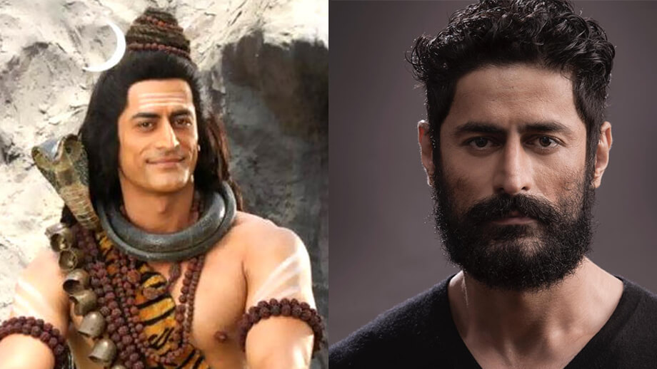 Mahabharat TV Serial All Characters Real Names With Photographs : Shiva / Mohit Raina   IMAGES, GIF, ANIMATED GIF, WALLPAPER, STICKER FOR WHATSAPP & FACEBOOK