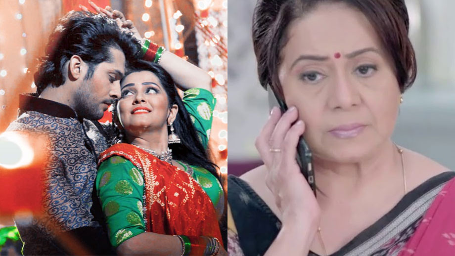 Main Maayke Chali Jaungi Tum Dekhte Rahiyo: Samar and Jaya plan to get Vicky and Satya married