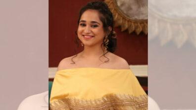 Mallika is so unlike me: Zahara Sethjiwala