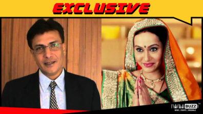 Manuj Bhaskar and Dipali Kamath in Kawach 2