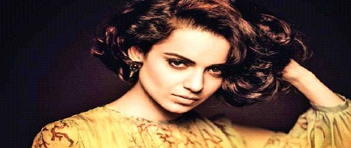 Meet the Bold & Fearless Queen of Bollywood, Kangana Ranaut 1