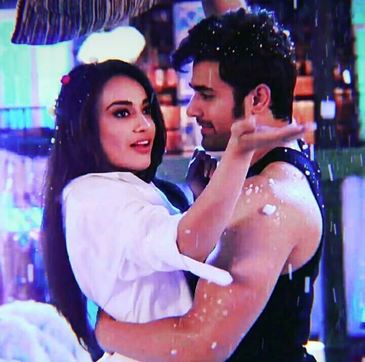 Naagin 3: Bela and Mahir's best love moments 4