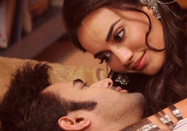 Naagin 3: Bela and Mahir's best love moments 5