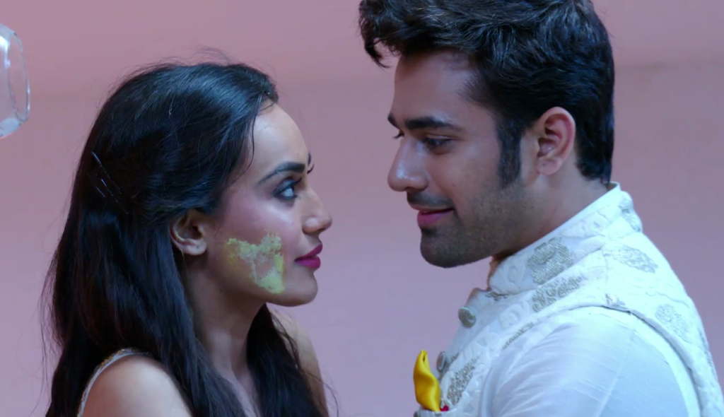 Naagin 3: Bela and Mahir's best love moments 7