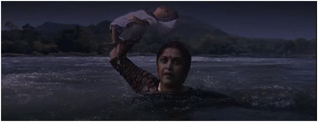 Naagin 3 copies scenes from Baahubali. Take a Look! 3