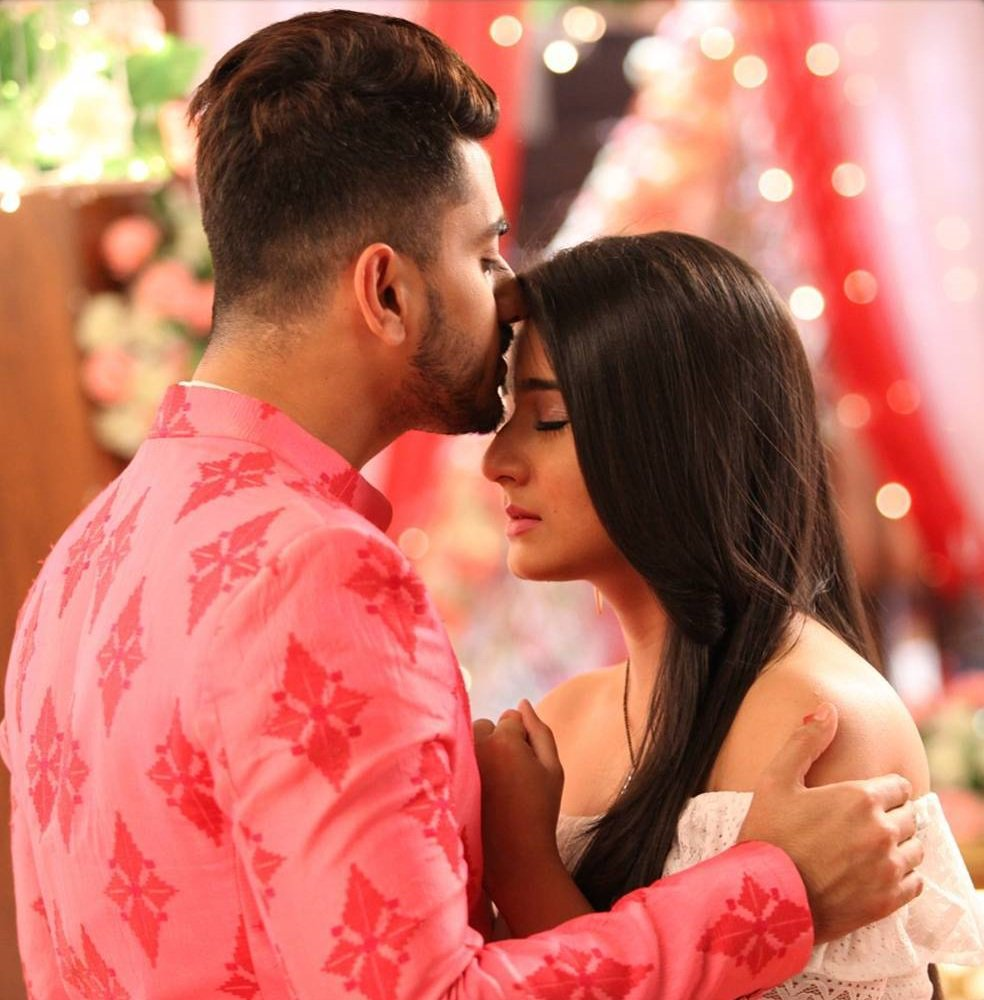Naamkarann: Avni and Neil's romantic moments that will make you fall in love 3
