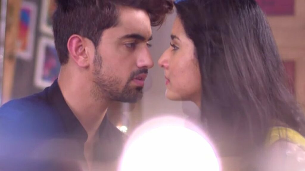 Naamkarann: Avni and Neil's romantic moments that will make you fall in love 4