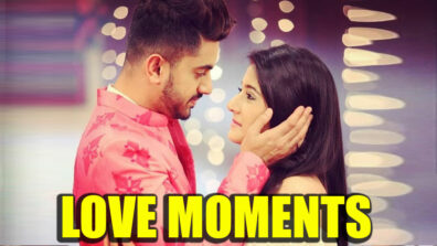 Naamkarann: Avni and Neil's romantic moments that will make you fall in love 8