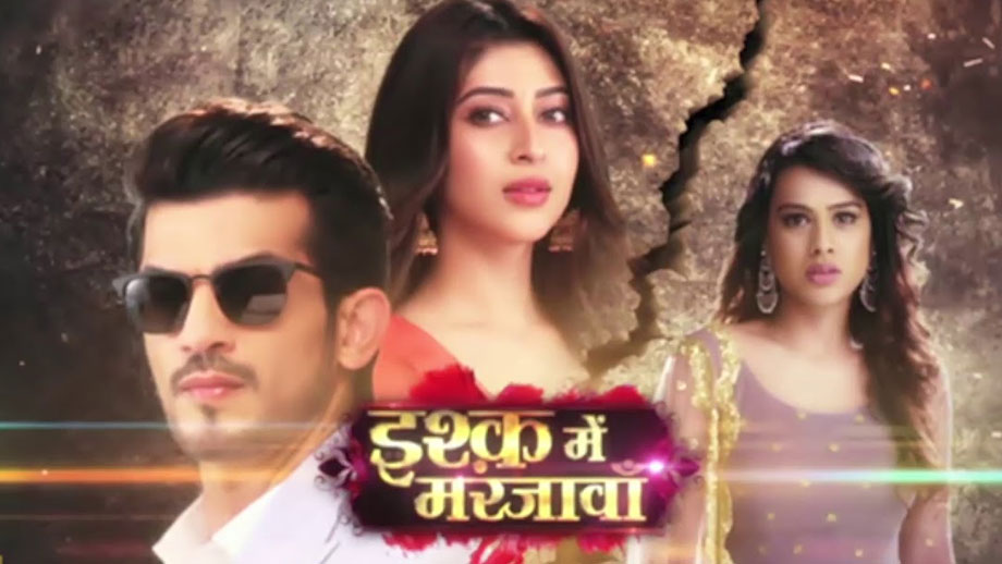 Netra and Tara join hands against Aarohi in Ishq Mein Marjawan