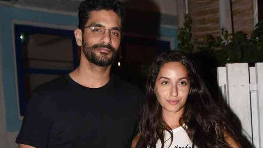 Nora Fatehi opens up about herbattlewith depression after break up with Angad Bedi 1