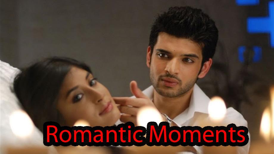Revisit these romantic moments between Arohi and Arjun from Kitani Mohabbat Hai