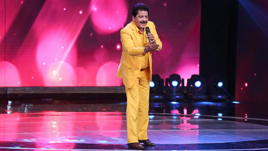 Sa Re Ga Ma Pa Li'l Champs: Udit Narayan reveals the story behind his hit song Ruk Jaa O Dil Deewane