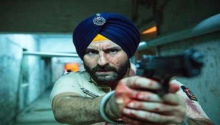 Sacred Games has changed the scenario of Indian web series, for the best! 1
