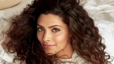 Saiyami Kher to make digital debut with Amazon Prime's Breathe 2