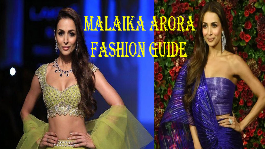 Style inspiration for the coming warm months? Let Malaika Arora be your guide! 22
