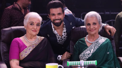 Super Dancer Chapter 3: Why is 'Asha' the common factor in Rithvik's life?