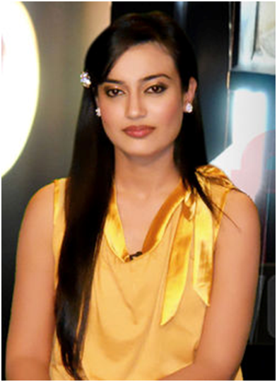Surbhi Jyoti complete style transformation over the years 1
