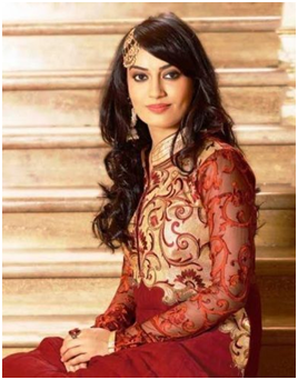 Surbhi Jyoti complete style transformation over the years 2