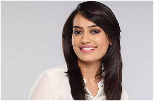 Surbhi Jyoti complete style transformation over the years