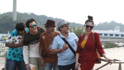 Taarak Mehta Ka Ooltah Chashmah's Singapore trip 4