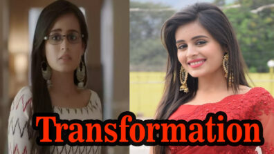 Take a look at how Rhea Sharma transformed into Yeh Rishtey Hai Pyaar Ke's Mishti