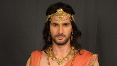 Thanks to Taekwondo training, I perform my own stunts in Vikram Betaal Ki Rahasya Gaatha: Ahem Sharrma