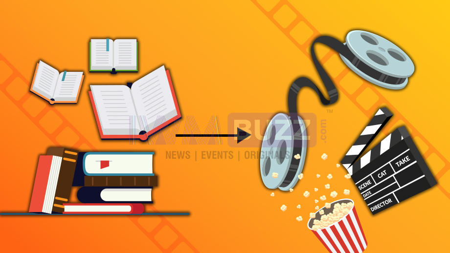 The Emerging Trend of Book Adaptations On The Web – The Way Forward