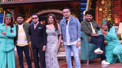 The Kapil Sharma Show: Lead actresses prefer Ranjeet to play 'villain' in their films