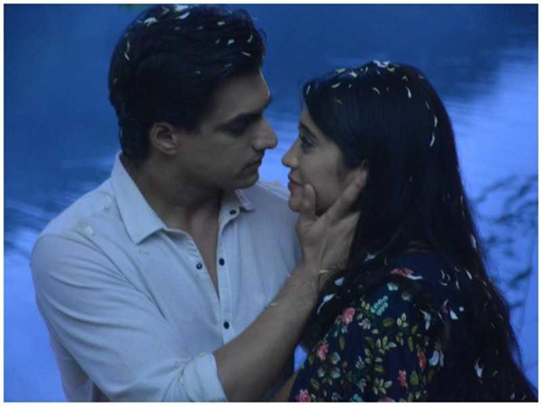 The Perfect Fairytale couple in 'Yeh Rishta Kya Kehlata Hai' 4