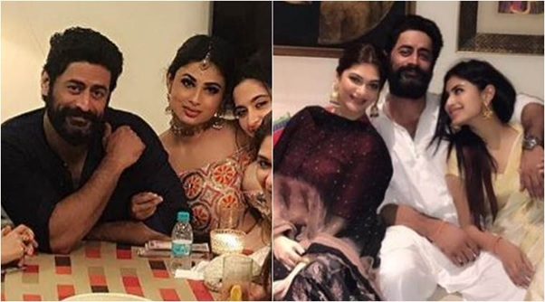 The secret love affair of Mouni Roy &Mohit Raina