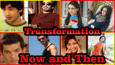 Then & Now: The Cast Of Miley Jab Hum Tum Is All Grown Up...10 Years Later! 4