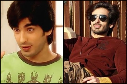 Then & Now: The Cast Of Miley Jab Hum Tum Is All Grown Up...10 Years Later!