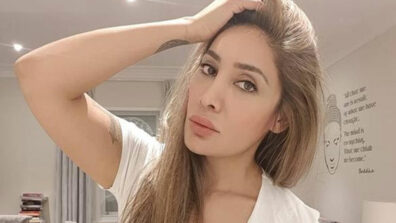 There's no problem with nudity as long as it's portrayed with love: Sofia Maria Hayat