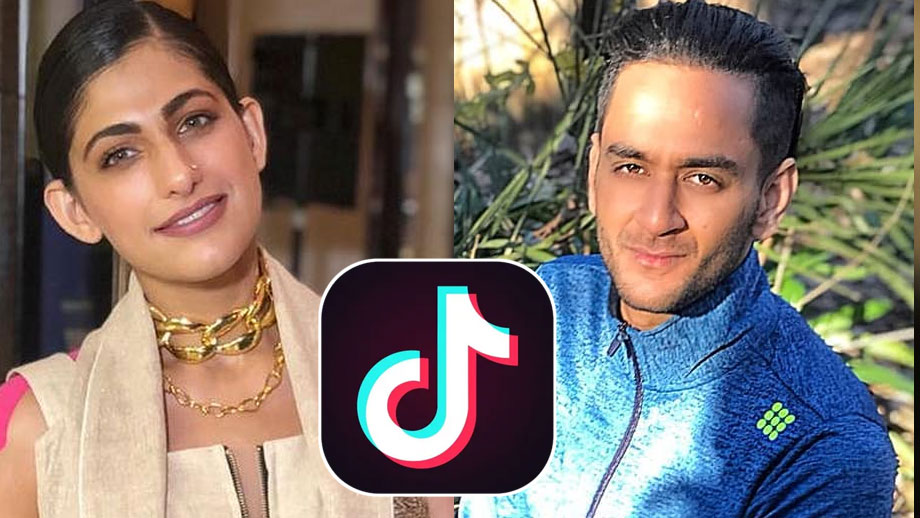 Things that Kubbra Sait needs to know about Vikas Gupta's career