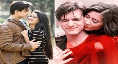 This is why Mohsin Khan fell in love with co-star Shivangi Joshi! 1