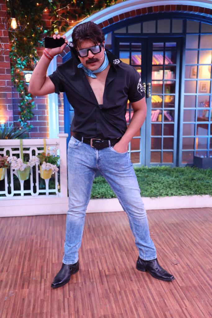 Tiger Shroff, Ananya Pandey and Tara Sutaria on The Kapil Sharma Show 4